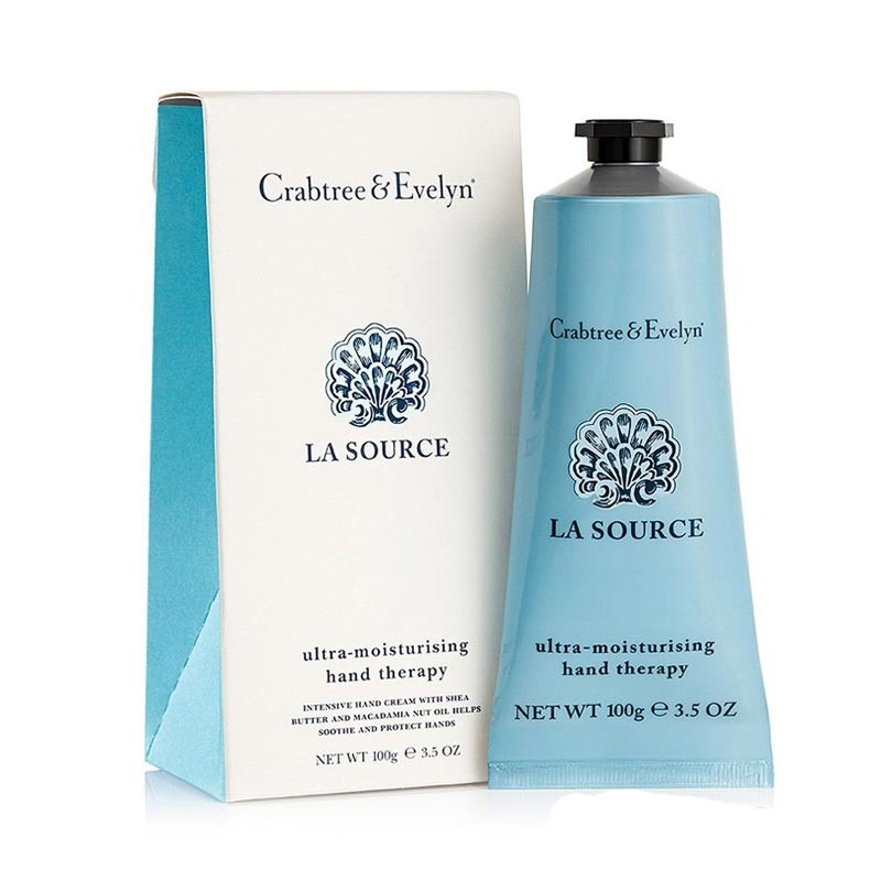 Crabtree and Evelyn La Source Hand Therapy