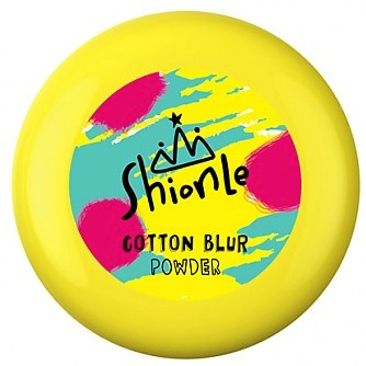 ShionLe Cotton Blur Powder