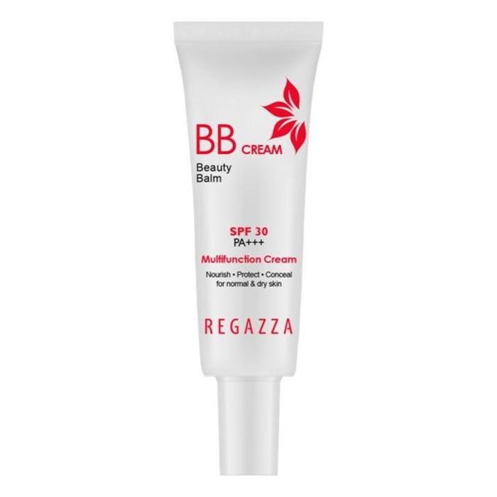 Regazza Beauty BB Cream