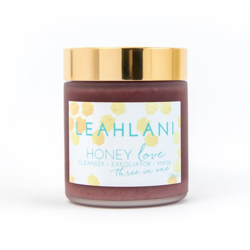 LEAHLANI Honey Love 3-in-1