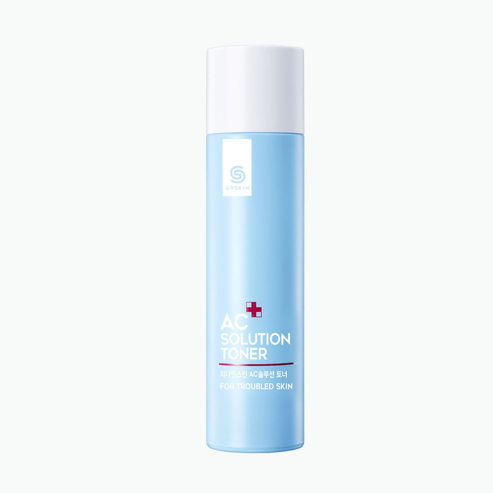 G9SKIN Ac Solution Toner