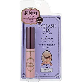 Dolly Wink Eyelash Fix