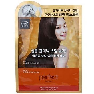 mise en scène Miseenscene Perfect Repair Hair Mask Pack