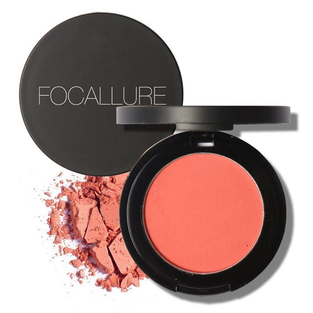 FOCALLURE Matte Single Blush