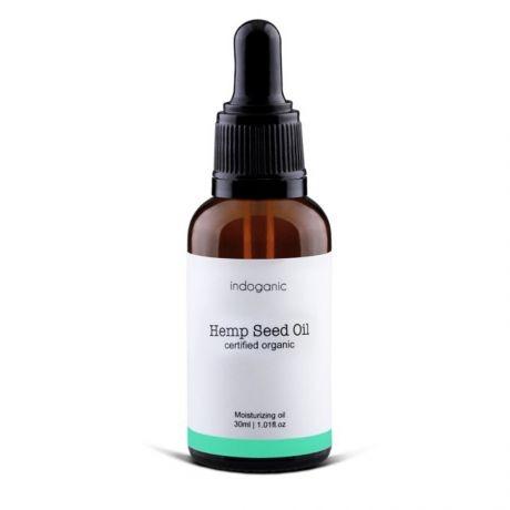 Indoganic Hemp Seed Oil