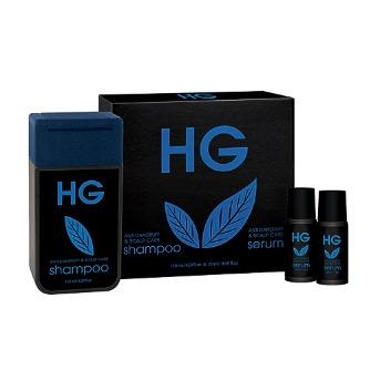 HG HG Anti Dandruff & Scalp Care