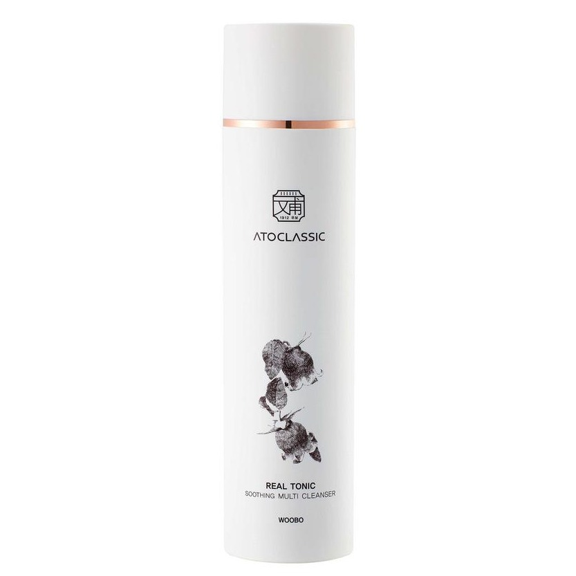 Atoclassic REAL TONIC SOOTHING MULTI CLEANSER