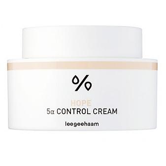 Leegeehaam Hope 5α Control Cream