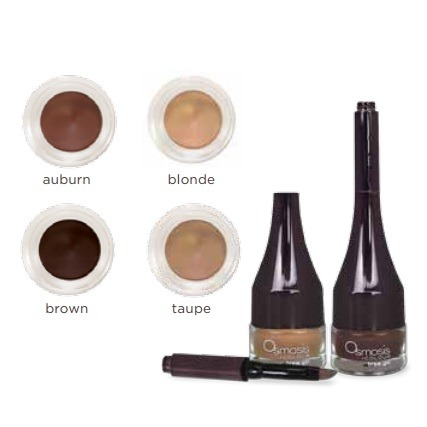 Osmosis Skincare Colour Brow Gel