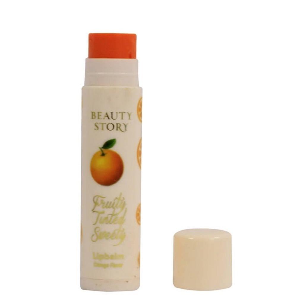 Beauty Story Fruity Tinted Sweety Lip Balm