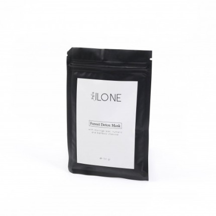 Ilone Forest Detox Mask