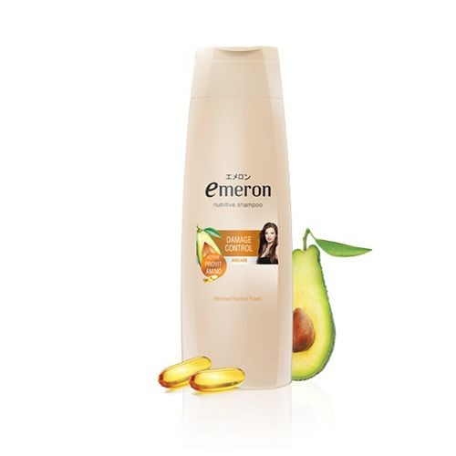 Emeron Nutritive Shampoo Damage Control