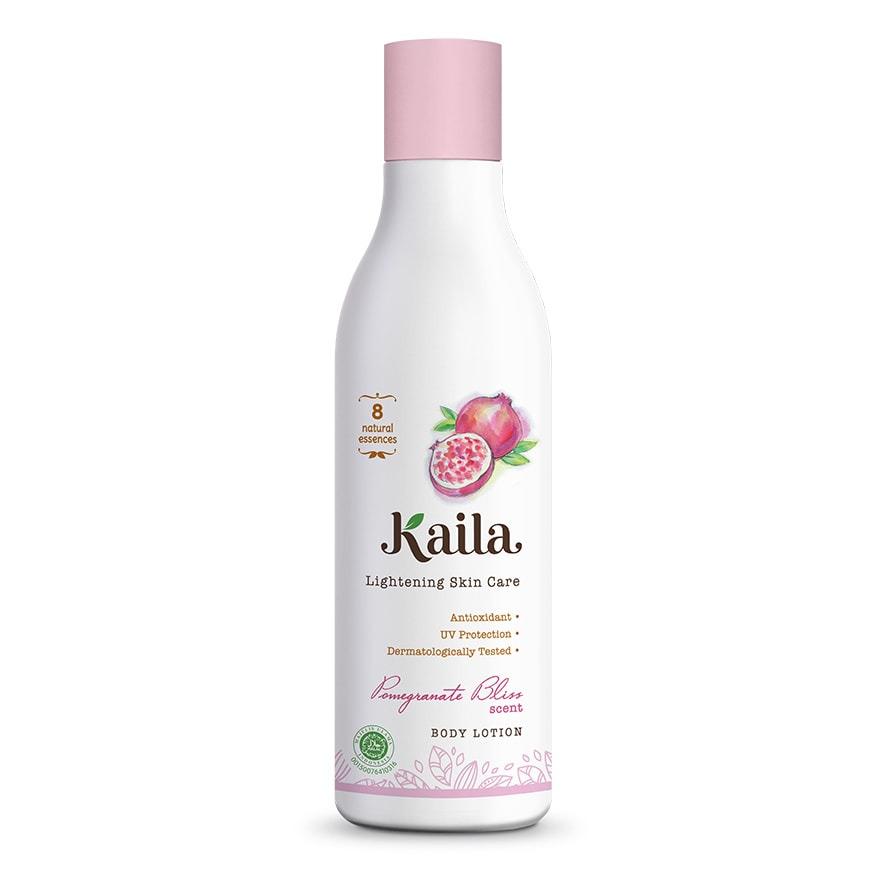 Kaila KAILA Body Lotion Pomegranate