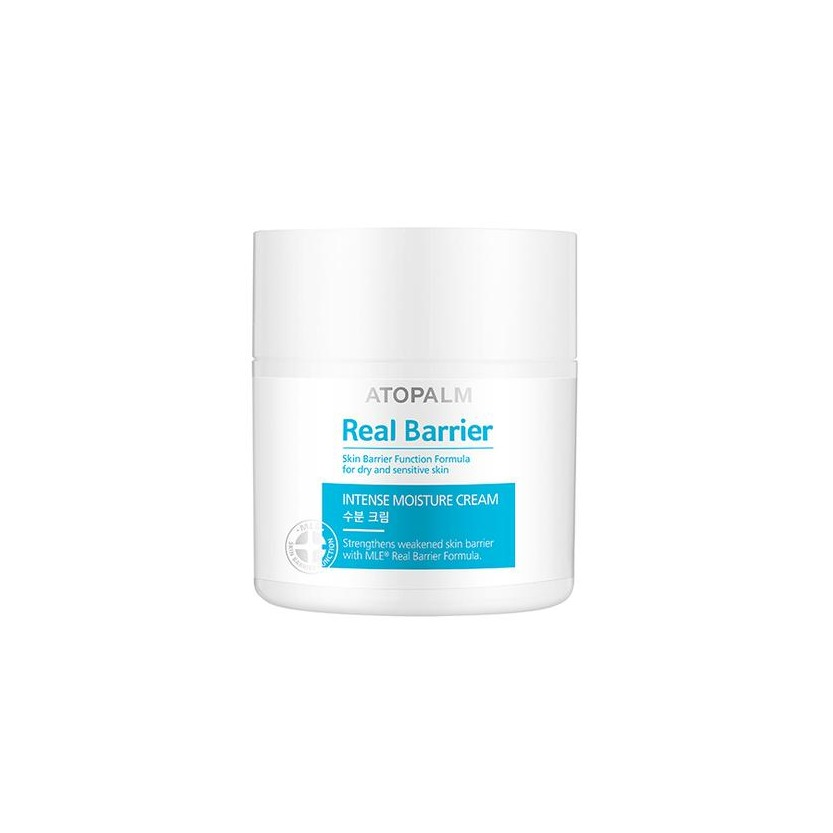 Real Barrier by Atopalm REAL BARRIER INTENSE MOISTURE CREAM