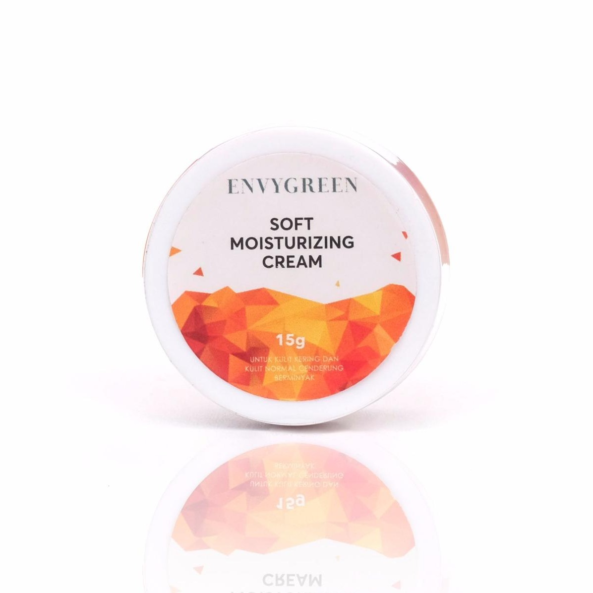 ENVYGREEN Soft Moisturizing Cream