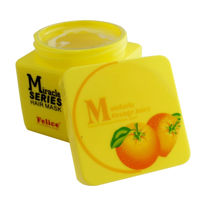 Felice Professional Miracle Mandarin Orange Juice