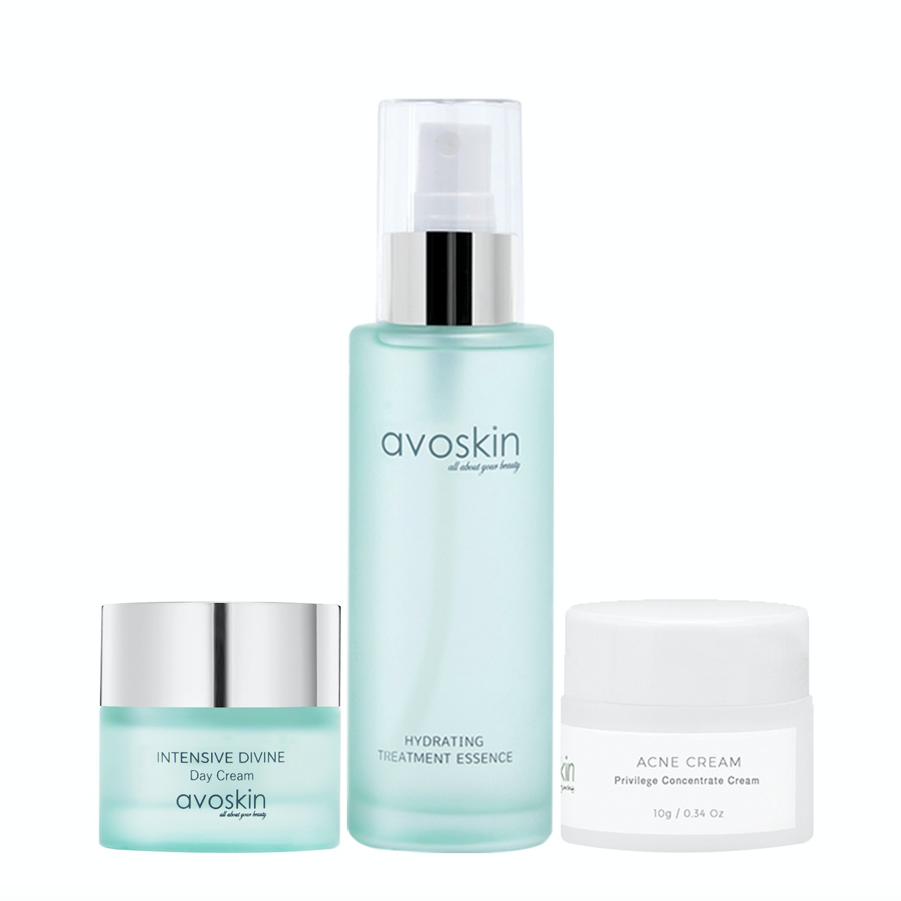 Avoskin Acne Series