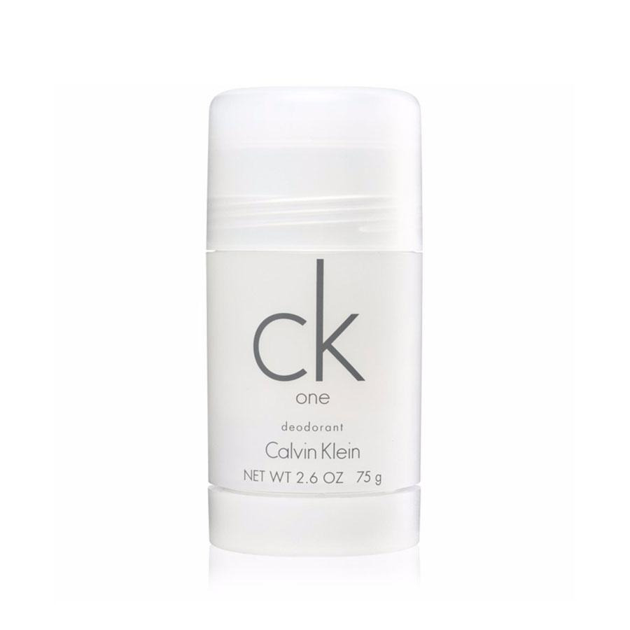 Calvin Klein CK One Deodoran Stick