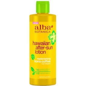 Hawaiian After-Sun Lotion