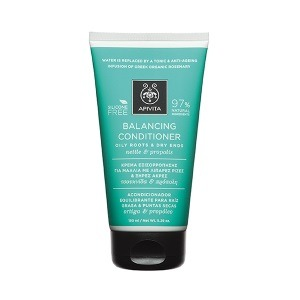 Apivita Balancing Conditioner for Oily Roots & Dry Ends