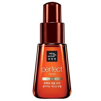 mise en scène Miseenscene Perfect Repair Rich Serum