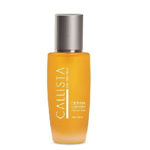 Callista Skin Care Derma Cleanser (Oily)