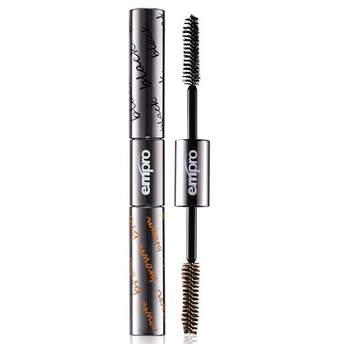 empro Brown & Black Mascara