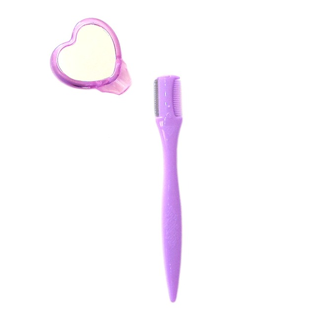 Holika Holika Mirror Eyebrow Knife