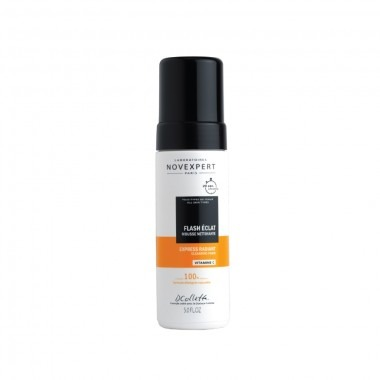 Novexpert Express Radiant Cleansing Foam