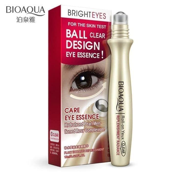 Bioaqua Eye Roll On