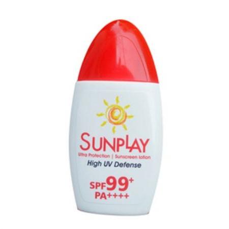 Rohto Sun Play SPF 99+ High UV Defense