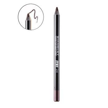 Woodbury STAY 24 Eyeliner Pencil Brown