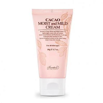 Benton Cacao Moist & Mild Cream