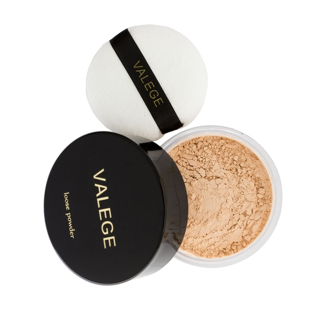 Valege Loose Powder