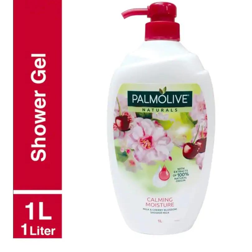 PALMOLIVE Naturals Milk Pump
