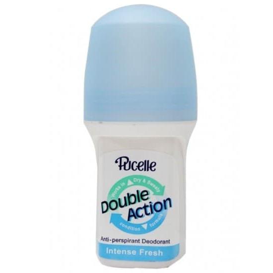 Pucelle Anti Perspirant Deodorant Intense