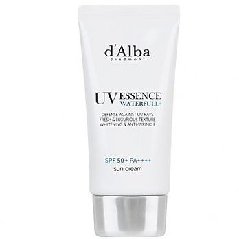 d'Alba Waterful Essence Sun Cream