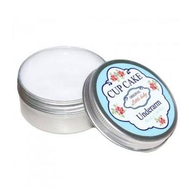 Shining Cupcake Underarm Cream