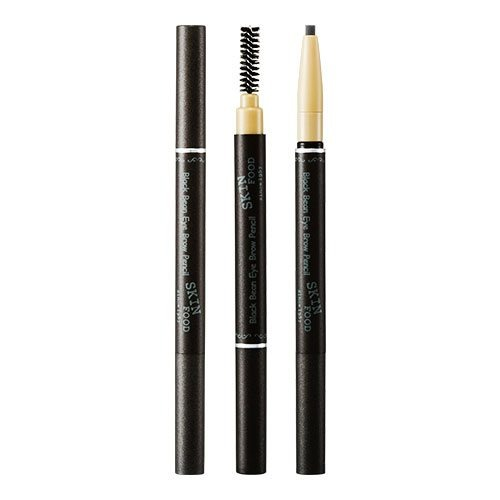 SKINFOOD Black Bean Eyebrow Pencil