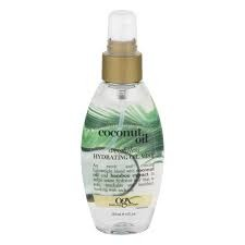OGX Nourishing Coconut Oil Weightless
