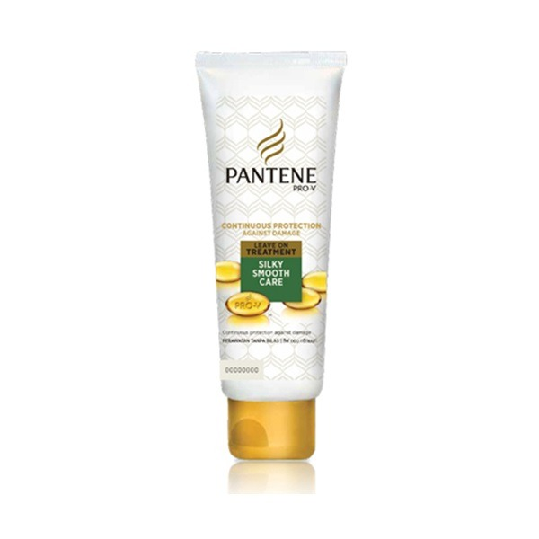 Pantene Silky Smooth Care Daily Intensive Conditioner