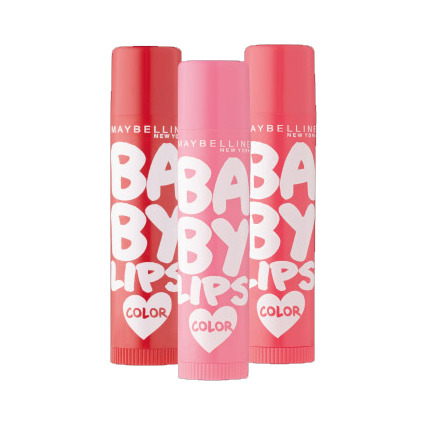 Maybelline Baby Lips Loves Color
