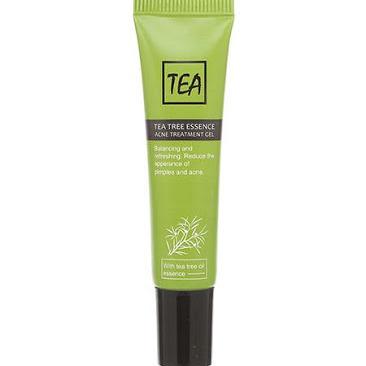 Miniso Tea Tree Essence Acne Treatment Gel