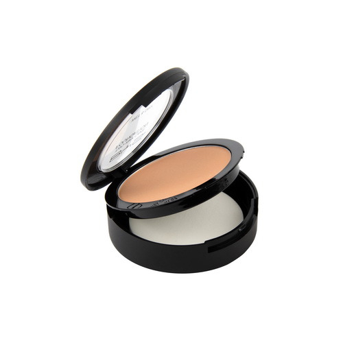BYS Two Way Cake Wet & Dry Foundation Medium Beige