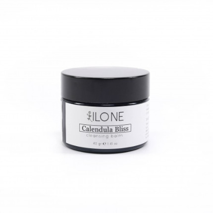 Ilone Calendula Bliss Cleansing Balm