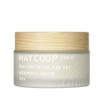 May Coop RAW CONCENTRA DAY CREAM