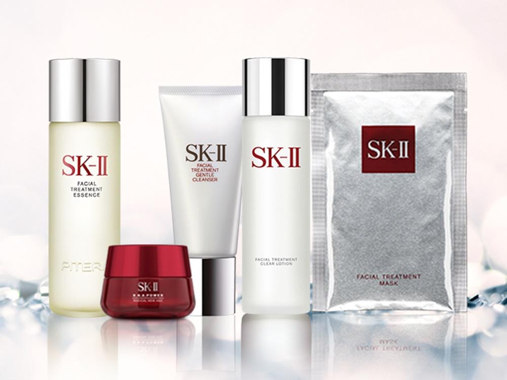 SK-II Indonesia