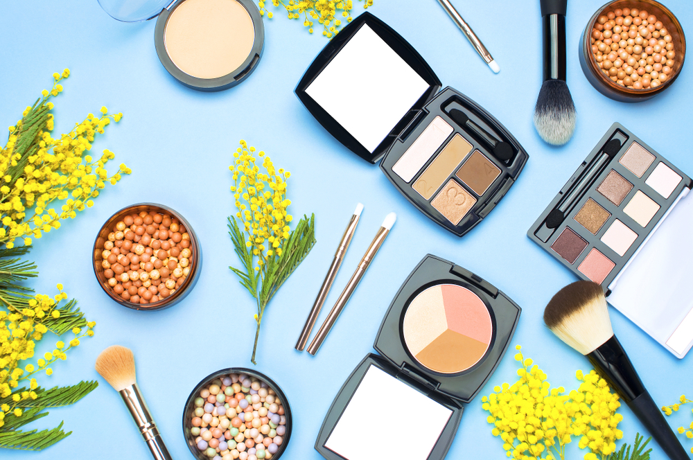 Western Makeup vs Korean Makeup