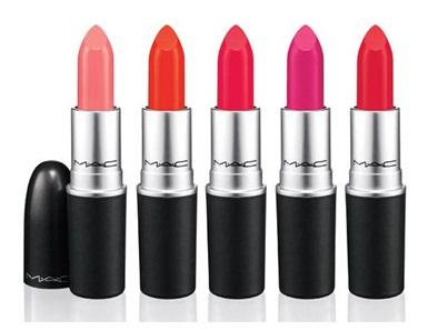Lipstik Terbaik di Tahun 2014