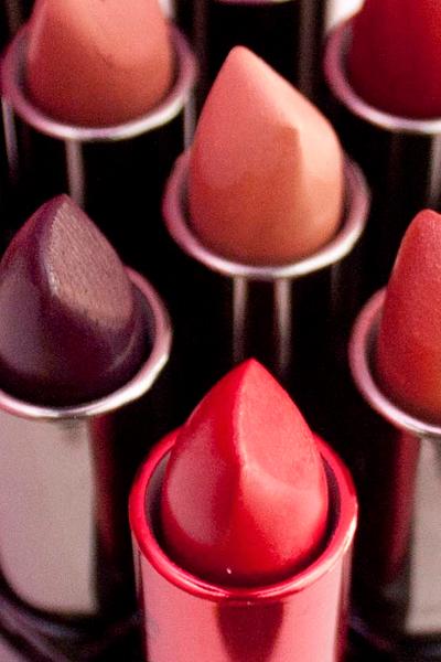 Jenis-jenis lipstik